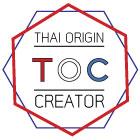 Thai Origin Creator